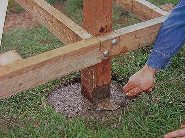 Net import - Comment faire une equerre en bois ...